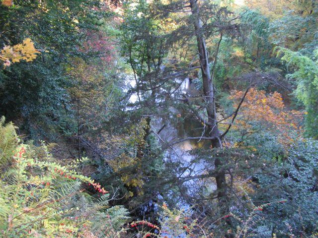 Pootatuck River